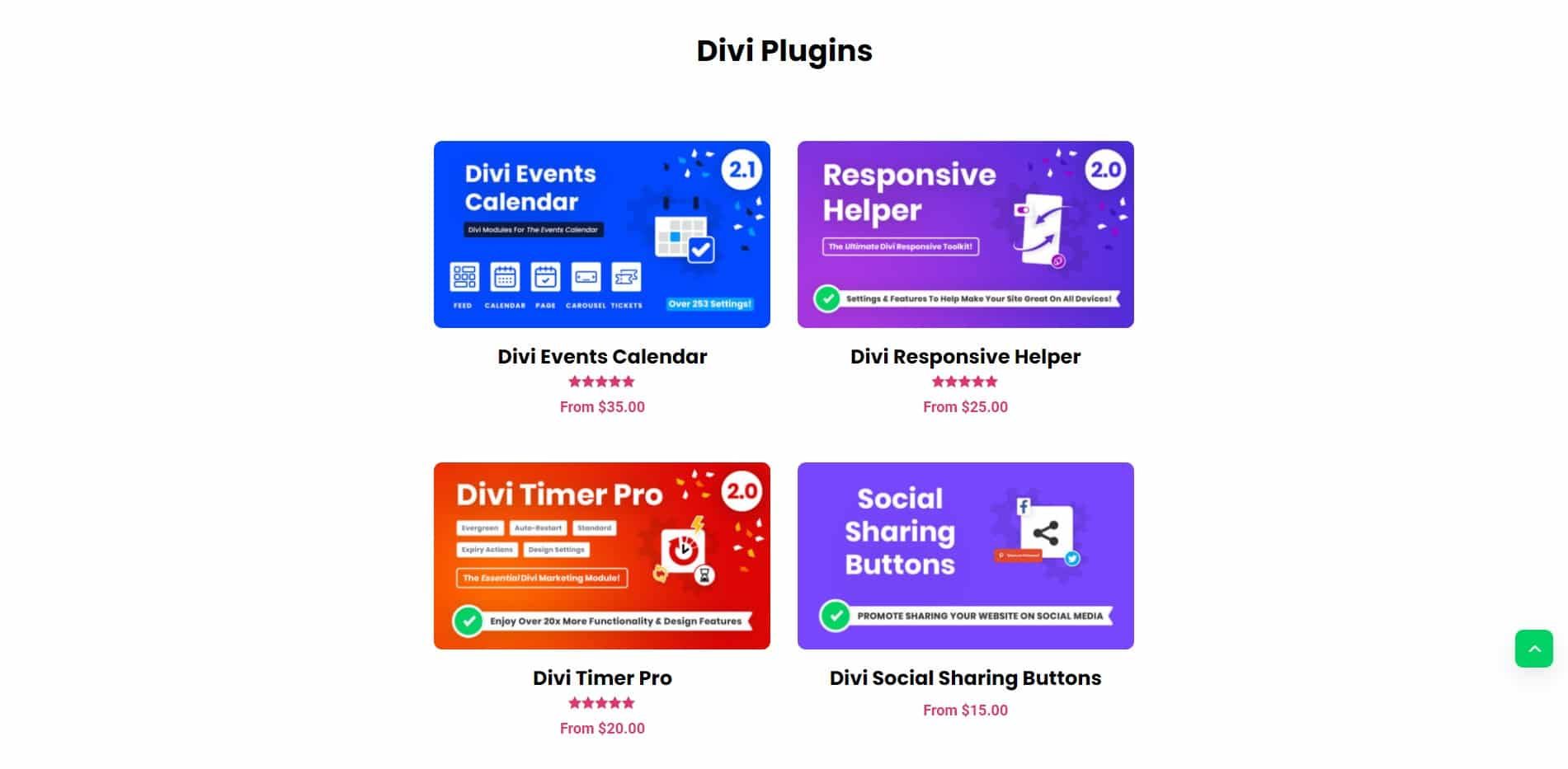 Peeaye Creative Plugins