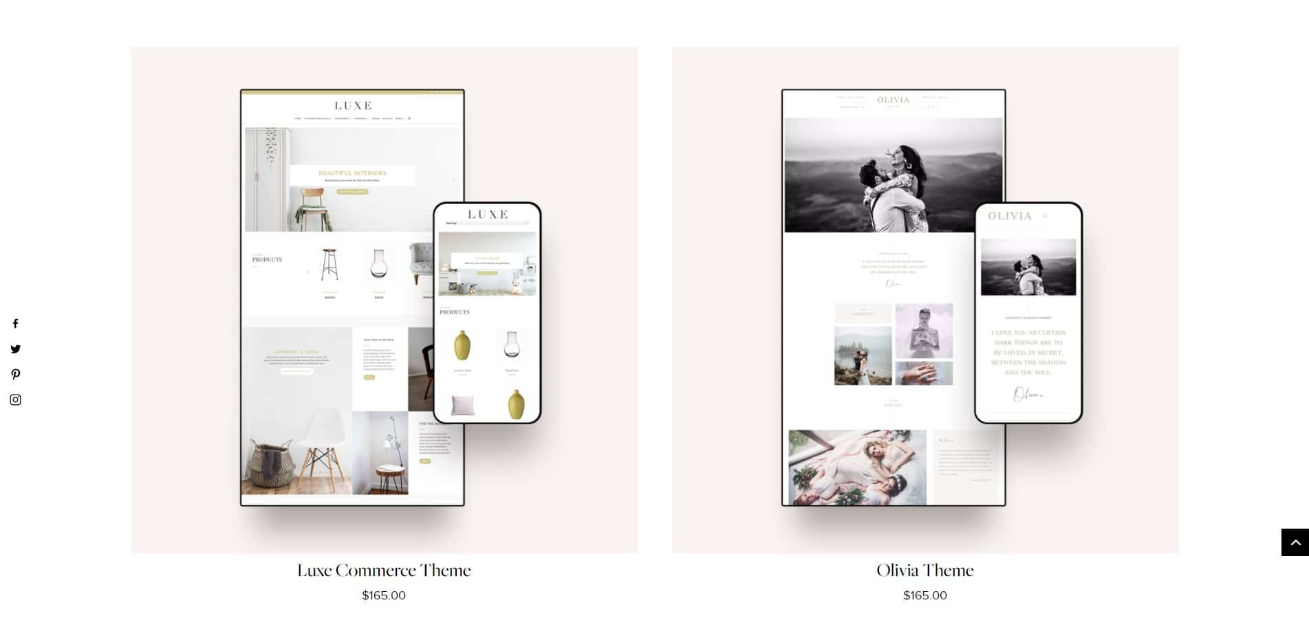 The Design Space WooCommerce