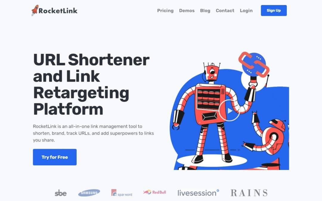RocketLink